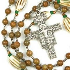 crown rosary image