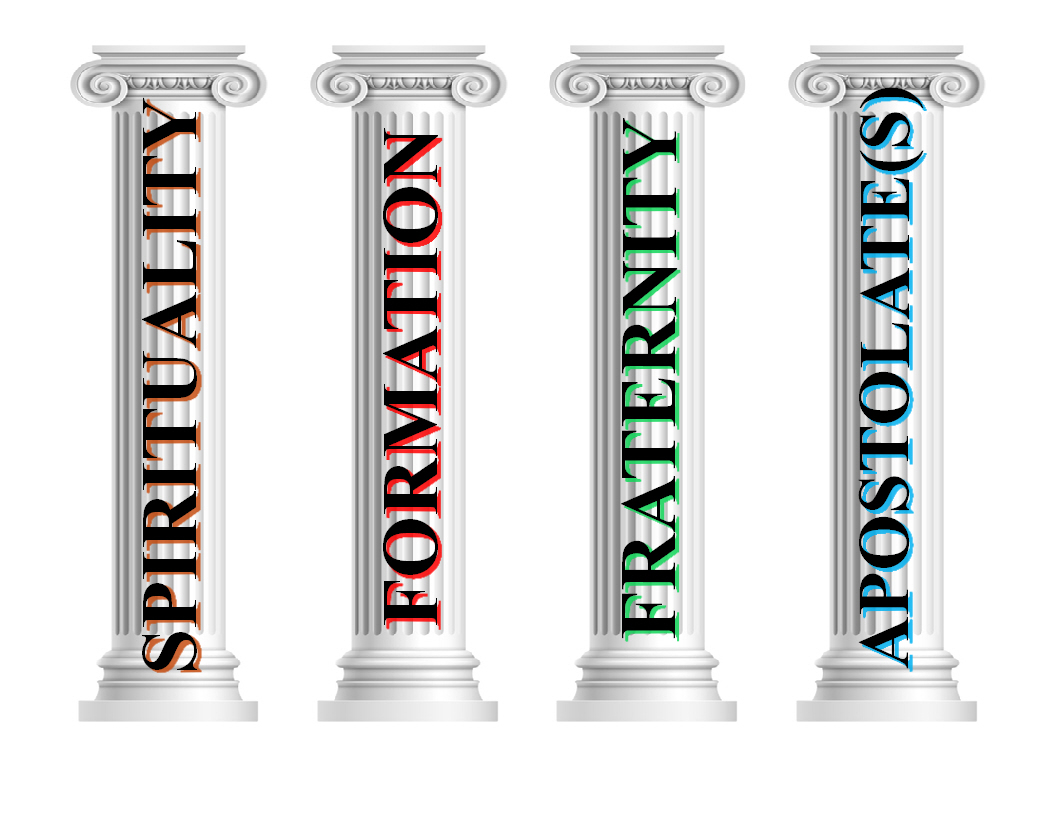 Four Pillars Graphic OFS