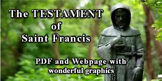 Testament link graphic
