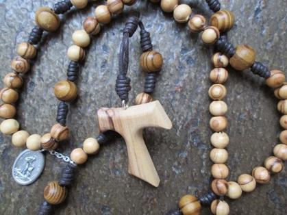 Franciscan Rosary