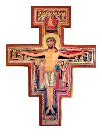 Original Crucifix A