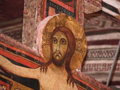 Original Crucifix B