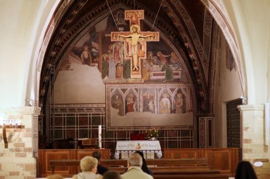 Original Crucifix C